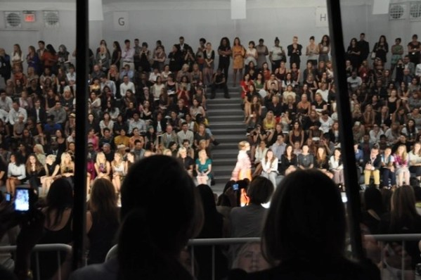 American Express Brings Fashion and Fashion Week to Card Members, A Real Way