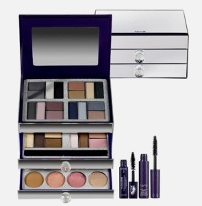 5 MEGA Makeup Palettes With Minimal Prices Make Marvelous Gifts @Rickys_NYC, @avoninsider, @smashbox, @Lorac_Cosmetics @Tartecosmetics