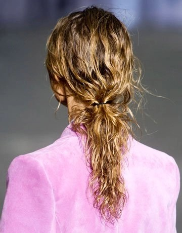 Spring 2012 Hair Trends According to Redken & Guido