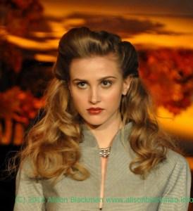 Backstage Beauty Warren Tricomi & Le Metier de Beaute @WarrenTricomi