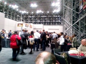 The New York Wine Expo Offers You A Whole World of Wine