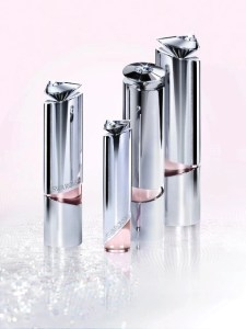 "The Scent of Crystal: Dazzling, New ""AURA"" from Swarovski"
