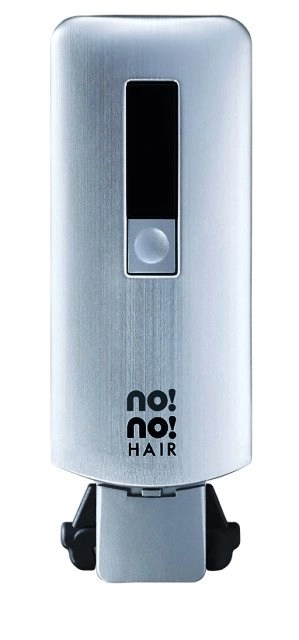 No!No! for Hair Removal is a YES! YES! @nonobyradiancy