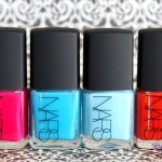 He NAILED It!  Thakoon Nail Polish Collection for NARS