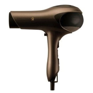 A VERY Quiet Hair Dryer, from Cricket @CricketTools