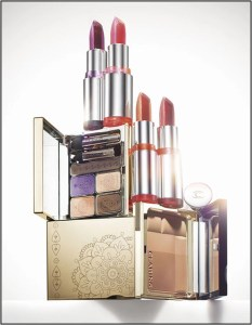 Clarin's Summer 2012 Makeup Collection will Enchant You