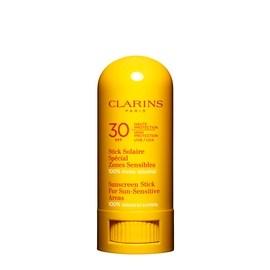 clarins spf 30 sun protection stick