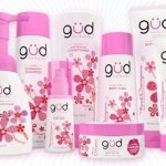 GUD Pampers For Summer With Floral Cherrynova