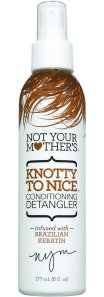 Not Your Mothers is Good to Your Hair, Mom or Not!  @NYMBrands