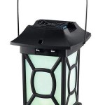 Banish Bugs and Light the Way to a Backyard Truce!