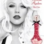 Christina Aguilera 's Red Sin