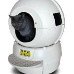 """Litter Robot Keeps """"Eau de Kitty"""" at Bay!"""