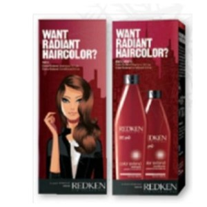 Have a Good Hair Holiday: New Products & Gifts from Redken & Pureology @Redken @Pureology #Hair