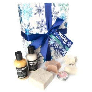 Holiday Gifting: Living a LUSH life!