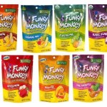 New Year New You – Funky Monkey's the Way to Snack Healthy!