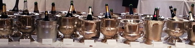 Thinking of Serving Some Bubbly? Here are Some Facts About Champagne, and Some Tips to Serve & Savor It
