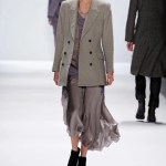 Fashion Week Fall 2103: Richard Chai Love Runway Report