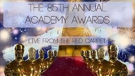 Advicesisters.net Bonus!  Live Streaming Video from the Red Carpet at the 2013 0SCARS!