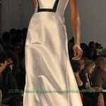Runway Report Fall/Winter 2013 Carmen Marc Valvo @CarmenMarcValvo @HHBrownFLG @MBFW #fashion