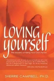 book loving yourself