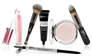 it cosmetics grouping for QVC