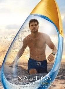 nautica poster