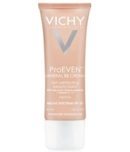 vichy bb cream