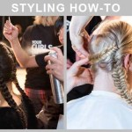 How To Make An Easy, Sophisticated Braid  @aveda #braids