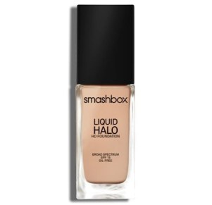 smashbox iquid halo foundation
