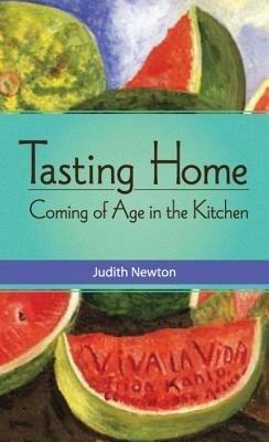 tasting home book