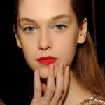 Nude, Nude and MORE Nude at Fashion Week @ButterLondon