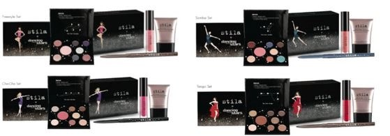dancing with the stars by stila