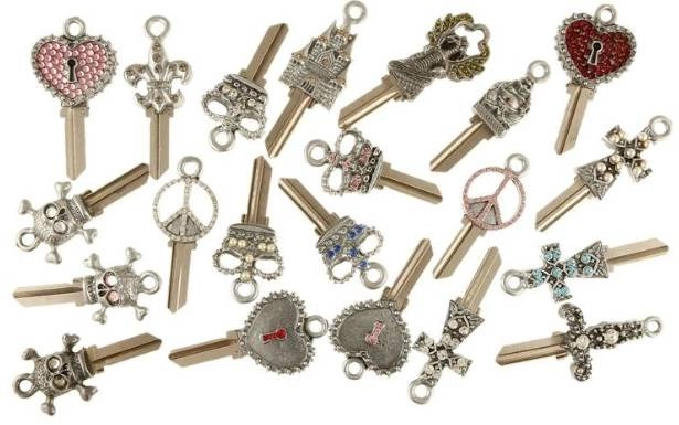 keys to my castle
