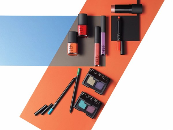 Ready to Sail into Spring with The NARS Spring 2014 Color Collection @NarsIssist #Narsissist