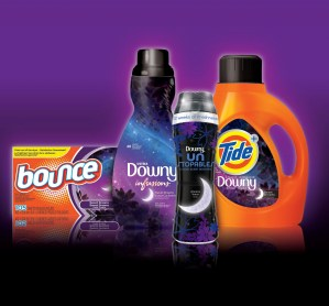 Can Your Laundry Products Help You Sleep Better? @Tide @Downy  #TuckInTurnOff