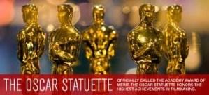 And the Oscar Goes To..@Oscars #Oscars2014