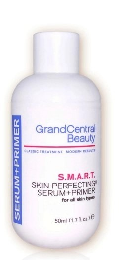 What is a S.M.A.R.T  Skin Primer? @GrandCentralBeauty