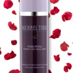 Don't Just Stop and Smell the Roses, Smear Them On Your Face! @MichaelToddSkin #Skincare