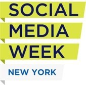 Social Media Week- The Future of Now: Always On, Always Connected @nickyyates,  @socialmediaweek , @smwnyc, @Nokia