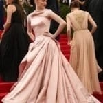 Readhead Realness- NARS' Jenny Smith 4 Karen Elson at Metropolitan Museum's Costume Institute Gala