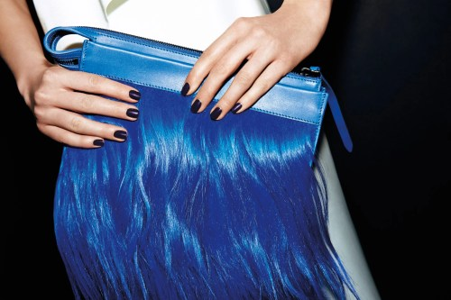Phillip Lim for NARS Nail Collection pouchette