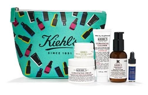 Kiehl's Ultimate Hydration Set, $85 ($125 Value)