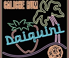 Celebrate National Daiquiri Day July 19th with these recipes @CalicheRum #DaiquiriDay
