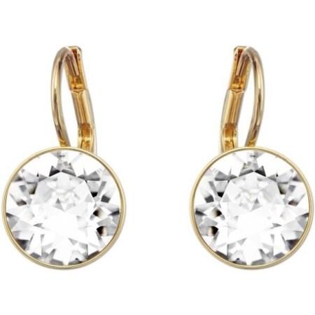swarovski crystal mini bella earrings