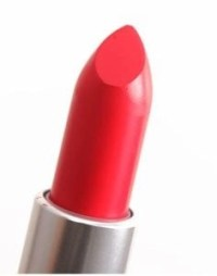 mac lipstick la vie en rouge from the Matte lip collection launched October 2014