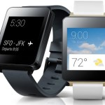 The coolest android tech gadget gift yet!  LG G Watch @LGUS, @LG-One.com, #LGMobile
