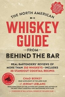 book whisky