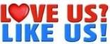like us please