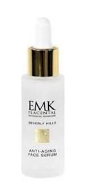 emk placental anti-aging face serum