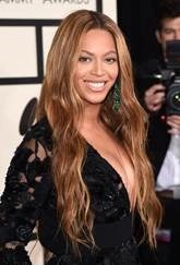 You can't be Beyonce, but you can get her hair look from the Grammy's last night
